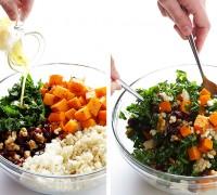 Butternut-Squash-Kale-and-Cranberry-Couscous-10