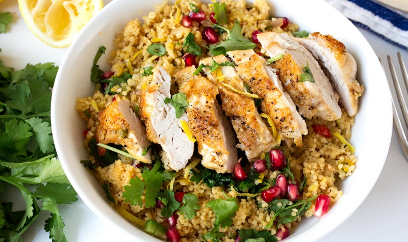 One-pot-lemon-garlic-chicken-cous-cous-finished7