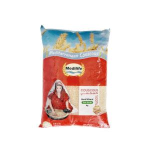 Couscous Hard Wheat Thin Grain 1kg