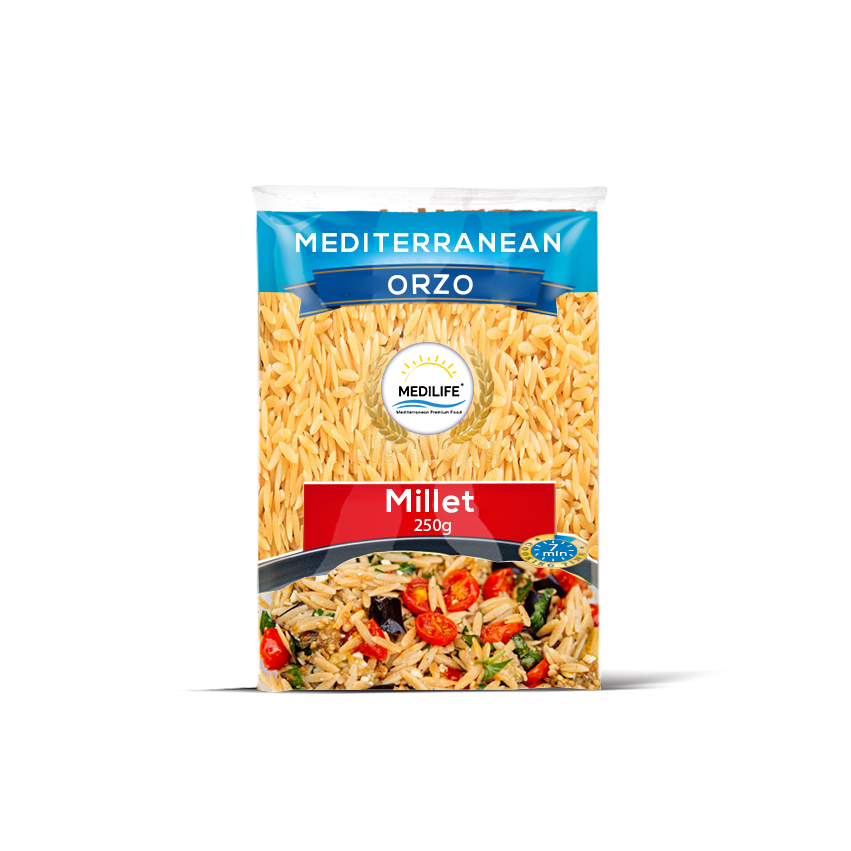 ORZO-MILLET