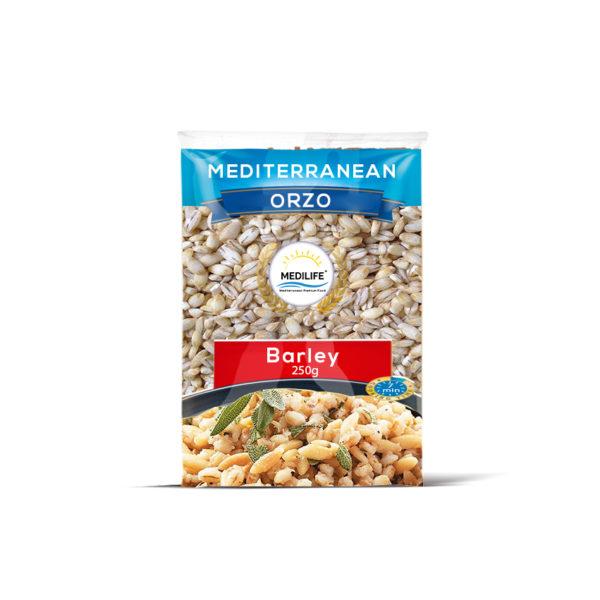 orzo-barley
