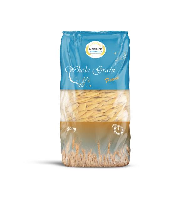 Whole-Grain-Penne