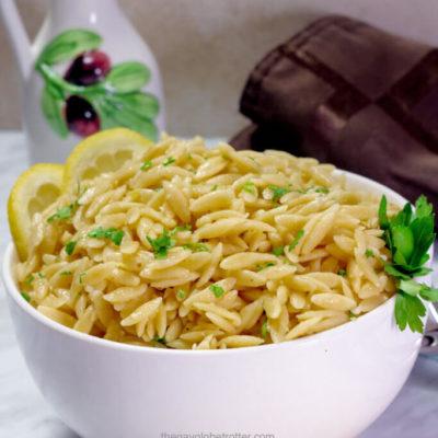 parmesan-lemon-orzo